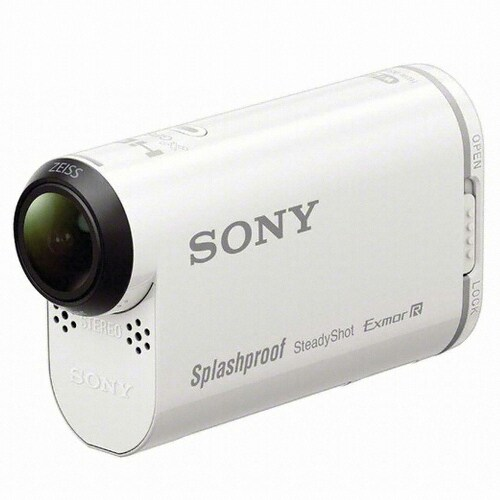 SONY HDR-AS200VB (바이크 패키지)_이미지