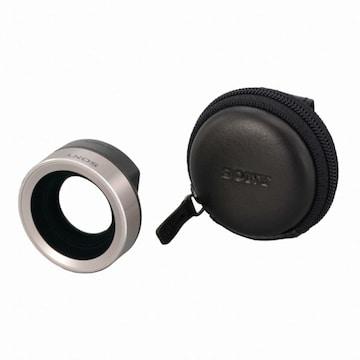 SONY VCL-HGE07TB 광각컨버터 (정품)_이미지