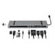 EFM ipTIME UC311Nstation (11포트/USB 3.0)_이미지