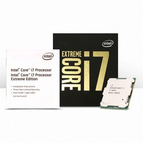 인텔 코어X-시리즈 i7-6950X (브로드웰-E) (정품)_이미지