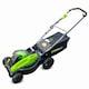 그린웍스 G-MAX 40V 18형 잔디깎기 (4.0Ah, 배터리 1개)_이미지