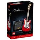 아이디어 Fender Stratocaster (21329)