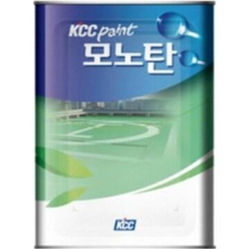 KCC 모노탄 1액형 중도(18kg)