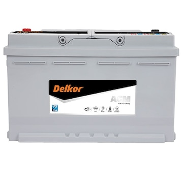 델코  AGM LN5(AGM95) (폐배터리 반납)