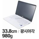 LG전자 PC그램 13ZD950-LX20K