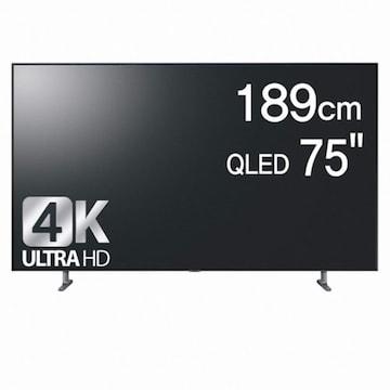 삼성전자 시리즈Q QN75Q80R 세금/배송료 포함