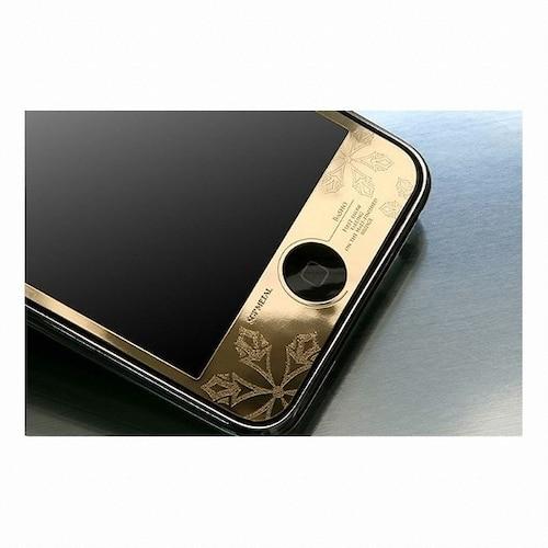 슈피겐  ipod touch 2세대 METAL 어드밴스 LIGHT 퍼스트스노우 골드_이미지