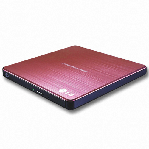 LG전자 Slim Portable DVD Writer AP60NB60 외장형 (정품박스)
