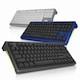앱코 AR87 CNC 풀 알루미늄 체리키보드 (다크그레이, 적축)_이미지