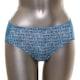 레노마 여성 레이크 블루 헴 삼각 A630F-55528-BL (1매)_이미지