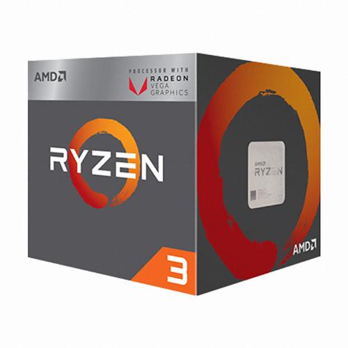 AMD 라이젠 3 2200G (레이븐 릿지) (정품)