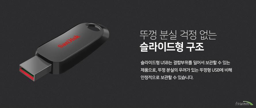 Sandisk Cruzer Snap CZ62 (64GB)