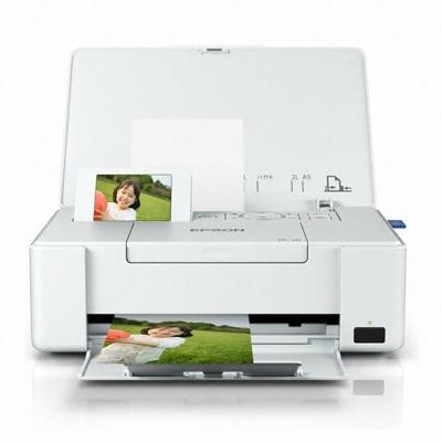 Epson PictureMate PM-401 A5출력