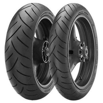 던롭 XMAX300 140/70-14 타이어