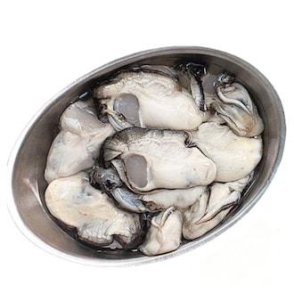 바다수산 싱싱한 통영 생굴 중 1kg (1개)_이미지