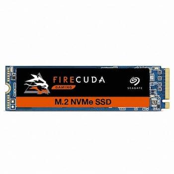 Seagate 파이어쿠다 510 M.2 SSD (2TB)