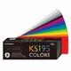 종이나라 휴앤톤 색채 시스템 KS195 컬러가이드 S_이미지