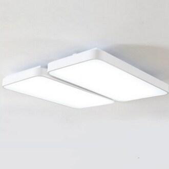 다보예 LED 밀레 거실등 120W_이미지