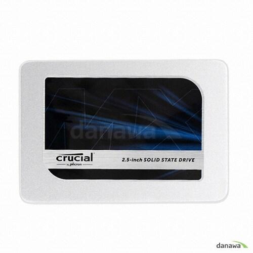 마이크론 Crucial MX300 대원CTS (275GB)_이미지