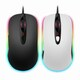 ABKO HACKER A530 3325 RGB 게이밍 마우스 (블랙)_이미지