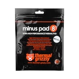 Thermal Grizzly minus pad8 100x100 (1.5mm)