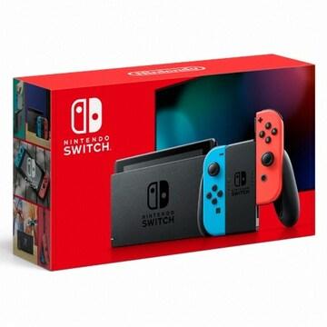 Nintendo 닌텐도 스위치 배터리개선