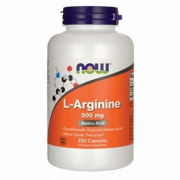 나우푸드 L-아르기닌 250캡슐 (해외)