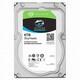 Seagate  6TB SkyHawk HDD ST6000VX0023 (SATA3/7200/256M)_이미지