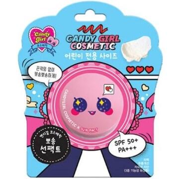 비앤씨  캔디걸 뽀송 선팩트 8g (1개)