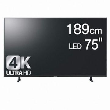 삼성전자 시리즈8 UN75RU8000
