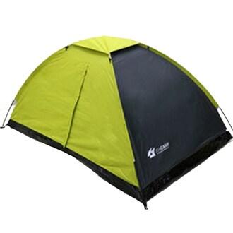 몽돌 조아캠프 돔형 텐트 1-2인용_이미지