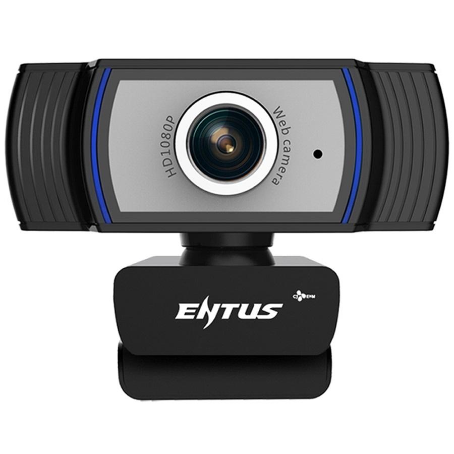 CJ ENM ENTUS WC33 FHD 웹캠