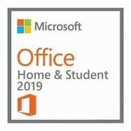 Microsoft Office 2019 Home & Student (ESD)