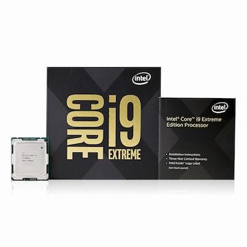 인텔 코어X-시리즈 i9-9980XE (스카이레이크)(정품)
