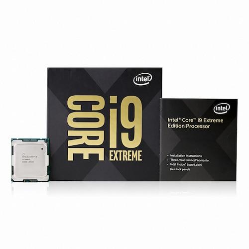인텔 코어X-시리즈 i9-9980XE (스카이레이크) (정품)_이미지