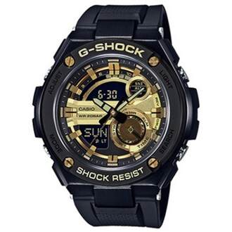 G-SHOCK G-스틸 GST-210B-1A9_이미지