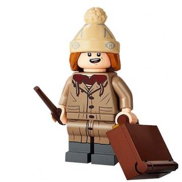 레고 미니 피규어 시리즈 해리포터 시즌2 프레드 위즐리 (71028) (정품)_이미지