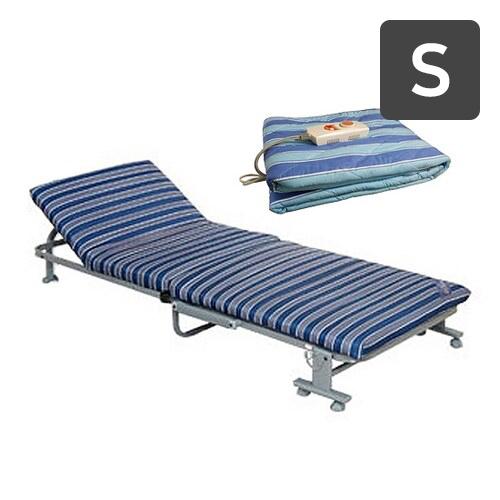 굿트레이드 라꾸라꾸 4 침대 S+온열패드