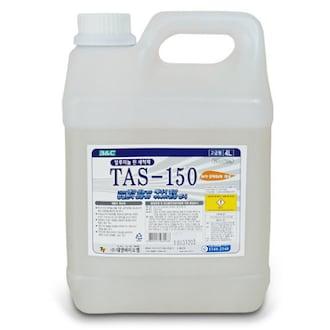 태영바이오켐 TAS-150 알루미늄 핀 세척제 4L (1개)_이미지