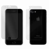 스코코  아이폰 8 올레포빅 보호필름 (액정 2매+무광후면 2매)_이미지