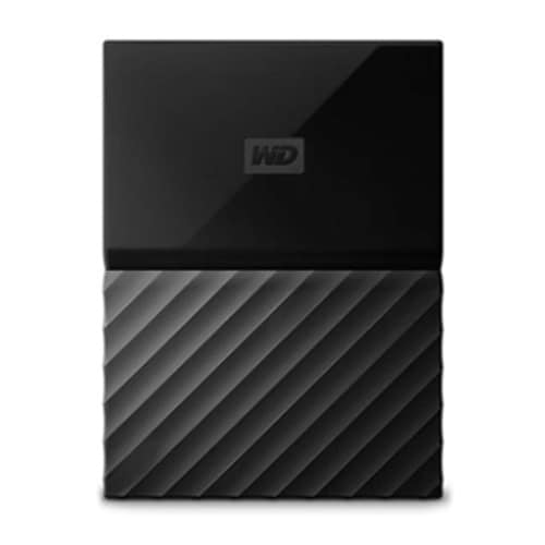 Western Digital WD My Passport For Mac Gen3 (2TB)_이미지