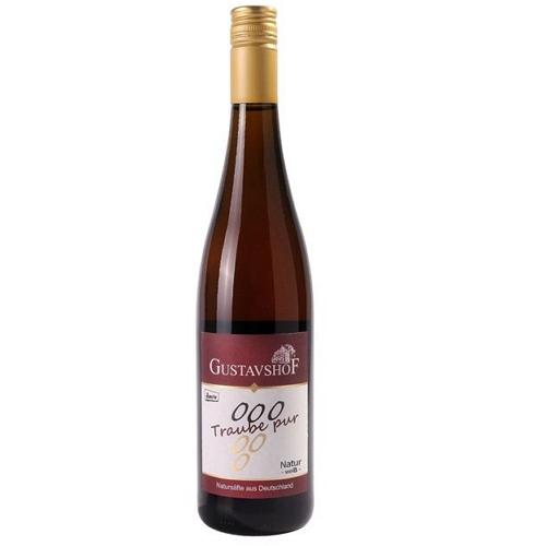 구스타프호프 무알콜 와인 화이트 730ml(1개)
