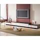 송연가구  스마트 고광택 하이그로시 계단형 1500 거실장 (SY999)_이미지