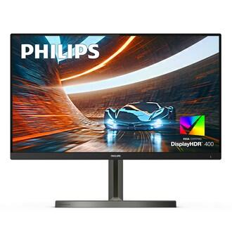 필립스 325M1 QHD 165 프리싱크 HDR 400 엠비글로우 무결점_이미지