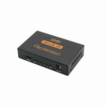 라이트컴 COMS 1:4 HDMI 분배기 (BT281)