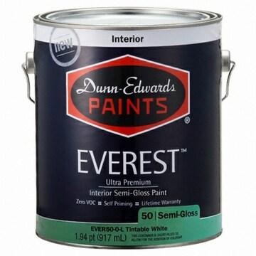 던에드워드 에베레스트 반광 페인트(946ml)