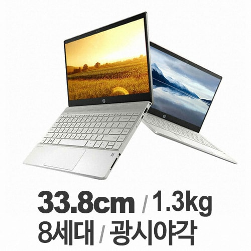 HP 파빌리온 13-an0041TU (SSD 256GB)_이미지