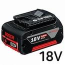 [보쉬] 18V 5Ah 배터리