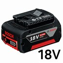 GBA 18V M-C
