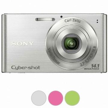 SONY 사이버샷 DSC-W320 (2GB 패키지)_이미지